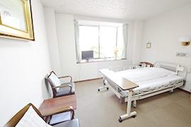 特別療養環境室(個室)特別
